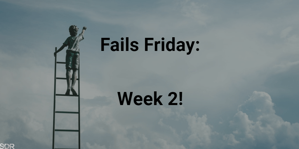 financial fails friday week 2