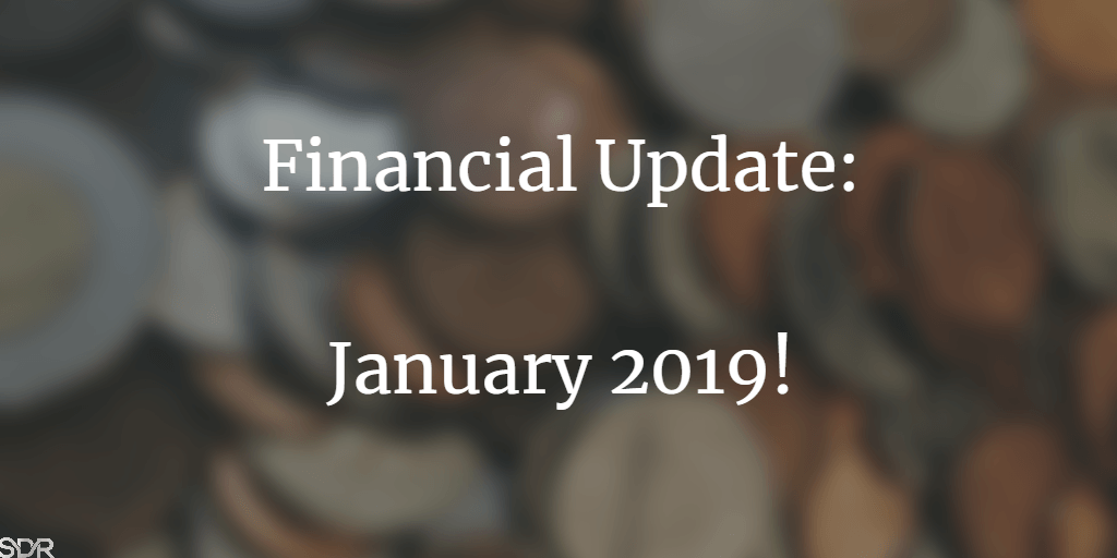 financial update jan 2019